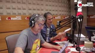 Rádio Comercial   Gira-Discos - Spandau Ballet, True