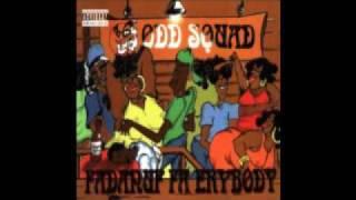 Odd Squad - Trip Trip