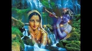 Ek Radha Ek Meera Dono Ne Shyam ko Chaha