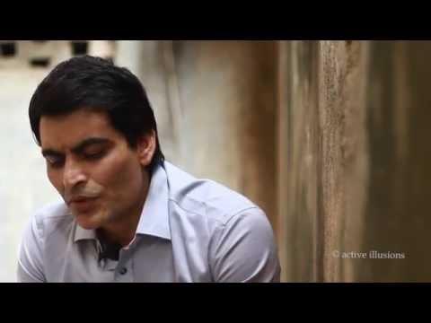 Hindi Kavita : Jeene Ki Aadat : Vinod Kumar Shukl : Manav Kaul