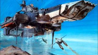 Robotech Perfect Soundtrack - Battle Stations
