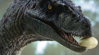 The Jurassic Park Saga in 5 Minutes (2015)