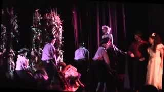 Oklahoma   Dream Sequence Part 4 0f 5 Can Can Dancers & Jud