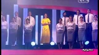كليب قطري حبيبي _برنامج البرنامج_باسم يوسف