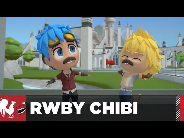 RWBY Chibi, Episode 17 - Save Nora! | Rooster Teeth