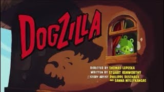 Angry Birds DogZilla In Tamil - Suggested by