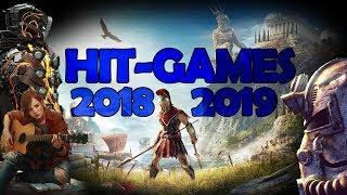 Hit-Games 2018/2019 | News von der E3