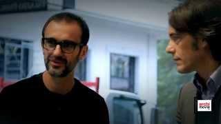 archimovieTV Giorgio Tartaro presenta: Gino Garbellini [ Piuarch ]
