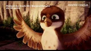 Richard the Stork 3D / Bărzoiul Richard
