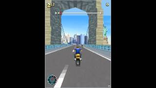Moto Racing Fever 3D v1.2.0 phone game