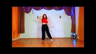 2in1 - Dance on: Sajna Se Milne Jaana & Mahi Mahi Mahi Mainu Challa