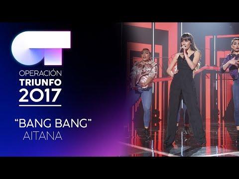 Xxx Mp4 BANG BANG Aitana OT 2017 OT Final 3gp Sex