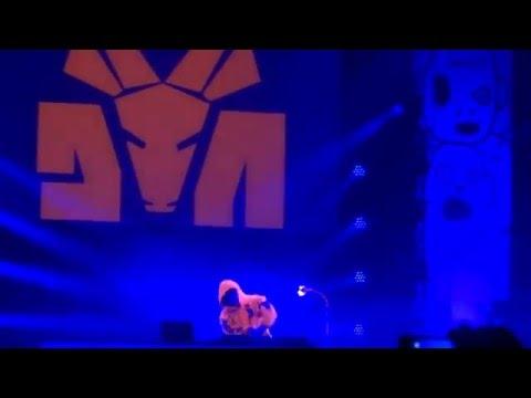 Xxx Mp4 Die Antwoord DJ Hi Tek Fuk Julle Naaiers Live 3gp Sex