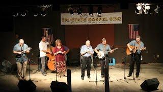 JACKSON FAMILY 65 th annnual TRI  STATE GOSPEL SINGING