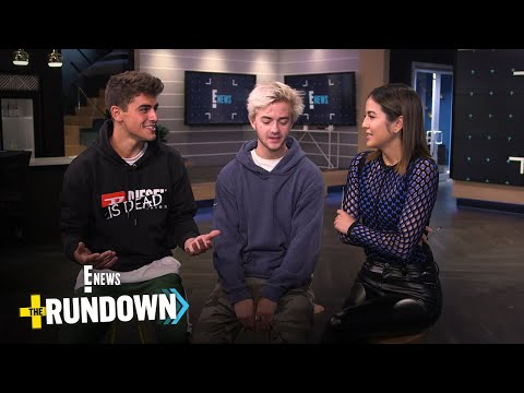 The Rundown: How Well Do Jack & Jack Know Each Other? | E! News