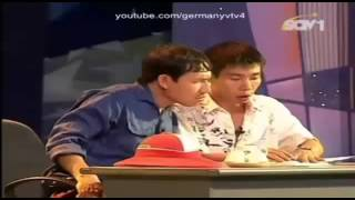 Chuyện Hoa Hồng   Đỉnh cao hài Miền Bắc