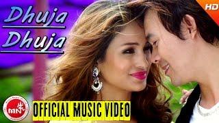 New Nepali Song 2016/2073 | Dhuja Dhuja - Kamal Khatri | Ft.Dev Kumar Thapa & Anu Shah