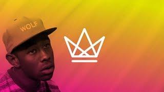 "*FREE* Tyler, The Creator x Pharrell Type Beat ""Sylense""   Prod. KVNG Zuzi"