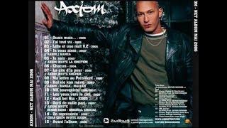 AXIOM -Avant L' Album- NET ALBUM 2006