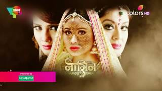 Naagin 2 - 1st April 2017 - नागिन 2
