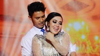 Fero Walandouw Pria Idaman Syahrini?