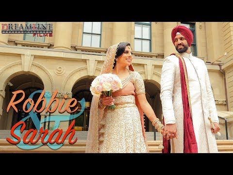Next Day Edit | Calgary Sikh Wedding Videography | Robbie & Sarah