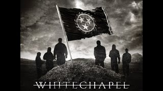 whitechapel - Our Endless War - Full Album 2014
