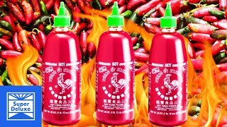 Inside the Sriracha Factory | Stoned Mode