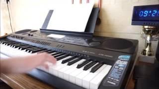 Staruszek Świat - Anna Jantar - Keyboard