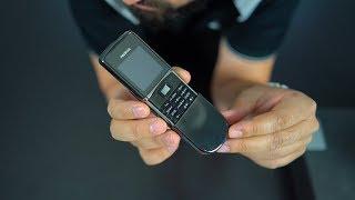 Nokia 8 Sirocco شنو يعني سيروكو؟