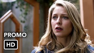 "Supergirl 3x20 Promo ""Dark Side of the Moon"" (HD) Season 3 Episode 20 Promo"