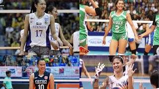 The Queens of Running Attack (Monster Running Spikers)  | Women | PHILIPPINES