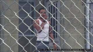 GTA 5 Myth - CARL JOHNSON FOUND?!!