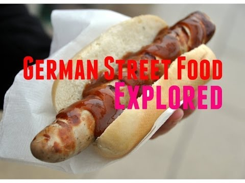 watch German Travel Documentary: Explore the Street Food Culture of Germany, A Nation Defined by Food.