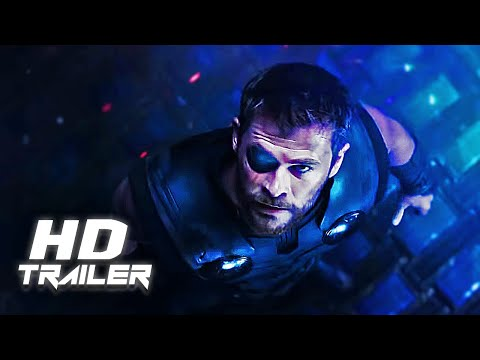 Avengers Infinity War - Final Trailer [HD] Robert Downey Jr |Marvel Studios| Concept | FanMade