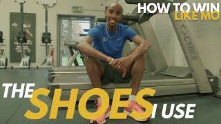 The Shoes I Wear   How to Win Like Mo