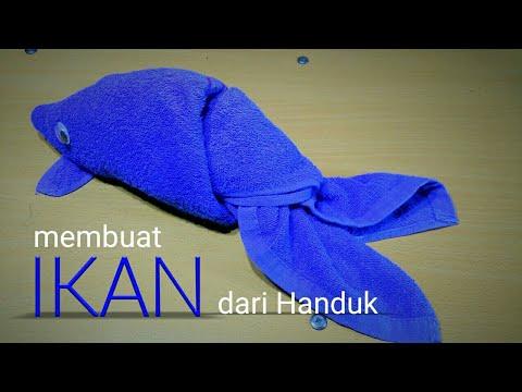 Xxx Mp4 Tutorial Menghias Hantaran Handuk Menjadi Ikan How To Make Towel Fish 3gp Sex
