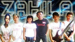 Zahila - Bujang Zemegh