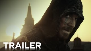 ASSASSIN'S CREED - Official Trailer 1