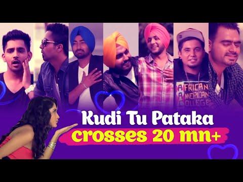 Xxx Mp4 Kudi Tu Pataka Full HD Song Ammy Virk Babbal Rai A Kay Ranjit Bawa Hardy Sandhu Prabh Gill 3gp Sex