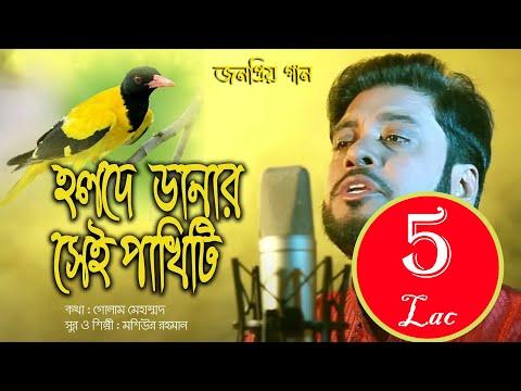 Xxx Mp4 Moshiur Rahman Holde Danar Sei Pakhiti Official Video Bangla Islamic Song 3gp Sex
