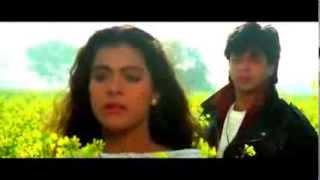 Tujhe Dekha To Ye Jaana Sanam - Dilwale Dulhania Le Jayenge - Full HD