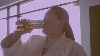 Up Your Galing: Rhen Castillo   MILO NUTRI UP   Nestle PH