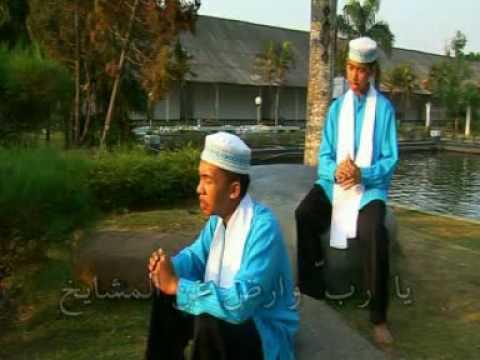 Ya Rabbi Shalli 'Ala Muhammad  ( JMQ Gontor )