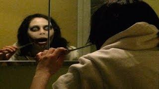 Jeff The Killer la película | Trailer