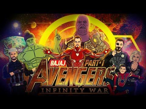 Xxx Mp4 Avengers Infinity War Spoof Part 1 Shudh Desi Endings 3gp Sex