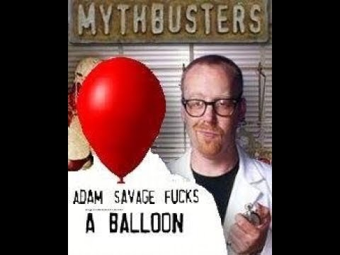 Xxx Mp4 Adam Savage Fucks A Balloon And Dies 3gp Sex