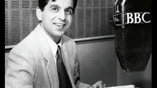 An interview with Dilip Kumar (recorded in 1969)