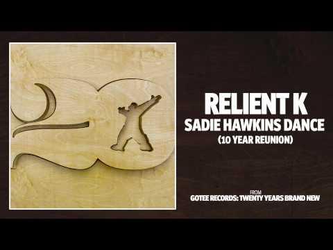 Xxx Mp4 Relient K Sadie Hawkins Dance 10 Year Reunion Audio 3gp Sex