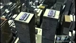 COLLAPSE: How the Towers Fell (2002) :: full length documentary
